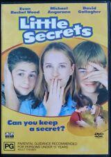 Little Secrets (DVD, 2003)