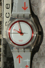 Limited Swatch World Fair Hannover Expo Acces SKK 118 new in box.!