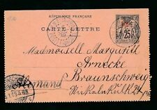 Used Edward VII (1902-1910) Postal Card, Stationery European Stamps