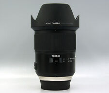 Tamron F045 SP 35mm f/1.4 Di USD Lens  For Nikon  ((Mint+++))