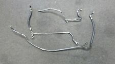 Porsche 930 OEM Engine Oil Lines - 3 Pcs