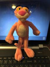 "Pink Panther 7"" Stuffed Animal 2005 Adorable"