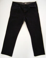 G Star Jeans Zero One Dark Grey Mens Size 33-35 Great Condition