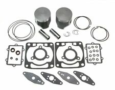 2006 ARCTIC CAT F7 FIRECAT 700 EFI **SPI PISTONS & TOP END GASKET KIT** 79.70mm