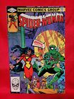 Spider-Woman+%2345-+1982%2C+Chris+Claremont%2C+Steve+Leialoha%2C+Marvel%2C+VF%21
