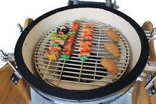 BLACK High TEMP FireBlack Gasket VISION Kamado Smoker Grill Self Stick LavaLock