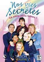 Nos vies secrètes - Saison 1 - Vol. 2 (DVD)