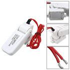 Electric Marine Bilge Pump Float Switch DC Controller Flow Sensor Switch 12V-32V photo