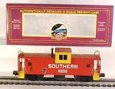 MTH 20-91009 Southern Extended Vision Caboose LN/Box