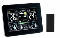Radio Controlled Weather Station with Indoor/Outdoor sensor by ThinkGizmos TG645