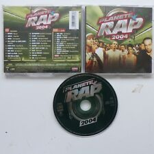 CD Planete rap 2004 CD + DVD OUTKAST SNIPER FOUINE I AM KOOL SHEN CORNEILLE