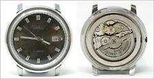 Orologio Citizen 62-6694 automatic watch vintage clock 21 jewels spareparts