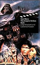 Star Wars: The Empire Strikes Back Screenplay by Lawrence Kasdan (1997 Paperback