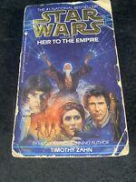 Star Wars Volume 1 Heir To The Empire - Timothy Zahn