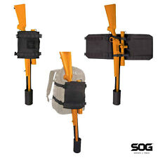 SOG Rifle Sleeve- Black