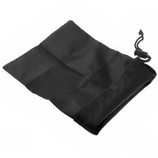 Black Storage Bag Pouch Protective for Accessories & GoPro Hero 4 1 2 3 3+ Jbca