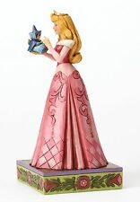Disney Traditions Aurora With Fairy Wonder And Wisdom Figurine 18cm 4054275
