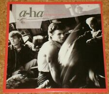 A-HA - Hunting High And Low - NEW CD album in card sleeve