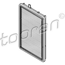 TOPRAN Original Filter, Innenraumluft 500 219 BMW 3ER