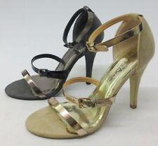 Women's Suede Stiletto High (3-4.5 in.) Heels
