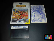 JUEGO SEGA MASTER SYSTEM  HEROES OF THE LANCE