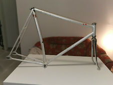 Track frame cinelly bb columbus slx