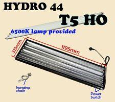 T5 4X54W 6400K (GROW) FLURO LIGHT + SERIAL PORT PROPOGATION HYDROPONIC LIGHTING