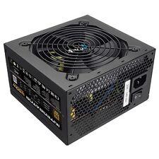 Aerocool Integrator 850w 80 PLUS PSU VENTOLA SILENZIOSA 12cm Nero Attivo Doppio PCI-E OEM