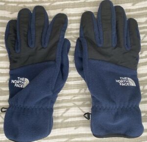 The North Face XL Mens Gloves Blue