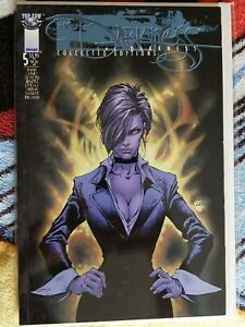 1999 Darkness Collected Edition Vol #5 Image Graphic Novel Comic Book NM- 9.2