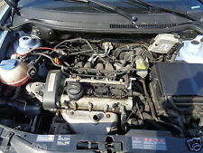 MOTOR BKY 1,4 16V 55KW 75PS 91000KM SEAT IBIZA VW POLO 9N LUPO SKODA FABIA 6Y