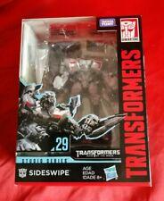 Transformers Studio Series SS-21 BARRICATA VERSIONE JAPAN