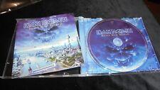 Iron Maiden – Brave New World EMI 2000 Mint-/Mint CD Top