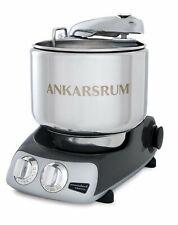 Ankarsrum Assistent Original AKM 6230 Electric Stand Mixer, 7.4 Quart (Black