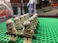 lego star wars Phase 1 clone troopers