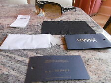 Ladies Versace Sunglasses Genuine MOD.4063-B