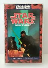 STAR WARS - DARK EMPIRE - 1994 - TIME WARNER