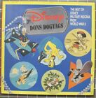 Military Ref. Book: Disney Dons Dogtags (Disney's designes for WWII insignia)
