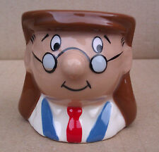 WADE - TETLEY TEA GAFFER EGG CUP BOXED.