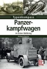 Panzerkampfwagen von Wolfgang Fleischer (2017, Taschenbuch)