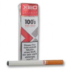 XEO Einweg Tabak bis zu 300 Züge 130 mAh 20 mg Tobacco Full E-Zigarette