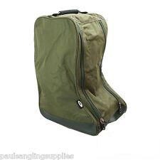 Wellington Boots / Fishing Boot Bag shoe Waders Wellies Deluxe BootBag
