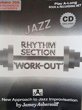 Rhythm Section: Work-Out Vol. 30 A