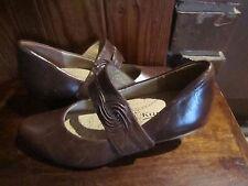 womens KUMFS mary janes style shoes SZ 37.5