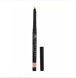 LOVELY AVON TRUE COLOUR GLIMMERSTICK LIP LINER - PINK CASHMERE, BRAND NEW IN BOX