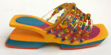 "Just The Right Shoe, ""Bahama Mama"" 2001, Item 25117"