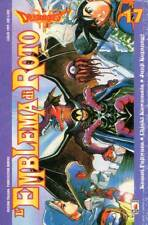manga STAR COMICS DRAGON QUEST - L'EMBLEMA DI ROTO numero 17