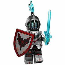LEGO 71025 Minifiguren Serie 19 - Furchtloser Ritter / Fright Knight Figur CMF