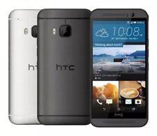 HTC One M9 - 32GB - Gold on Gold (Unlocked) Smartphone US VERSION