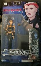 NECA Cult Classics Hellraiser ANGELIQUE Cenobite Figure Series 2 SEALED 2003